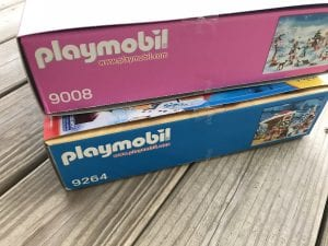 Get ready for Christmas with PLAYMOBIL {Giveaway}