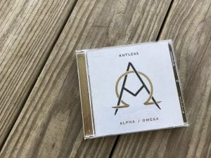 Enter to WIN Kutless CD Giveaway