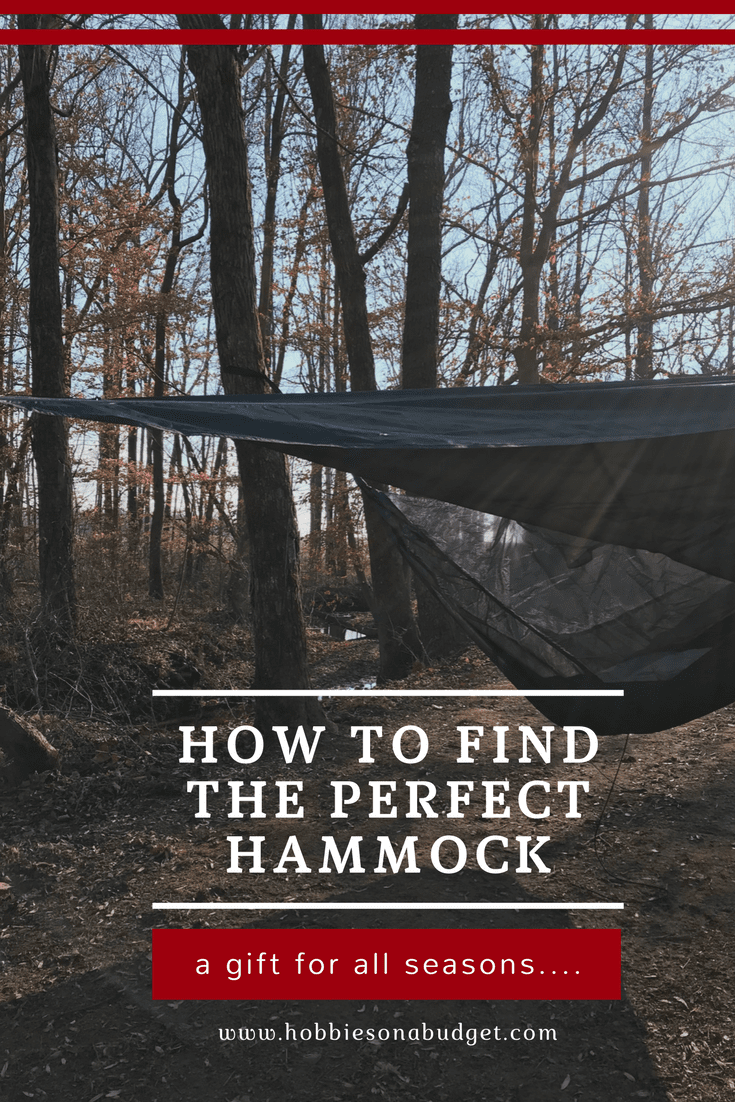 How to find the perfect hammock1
