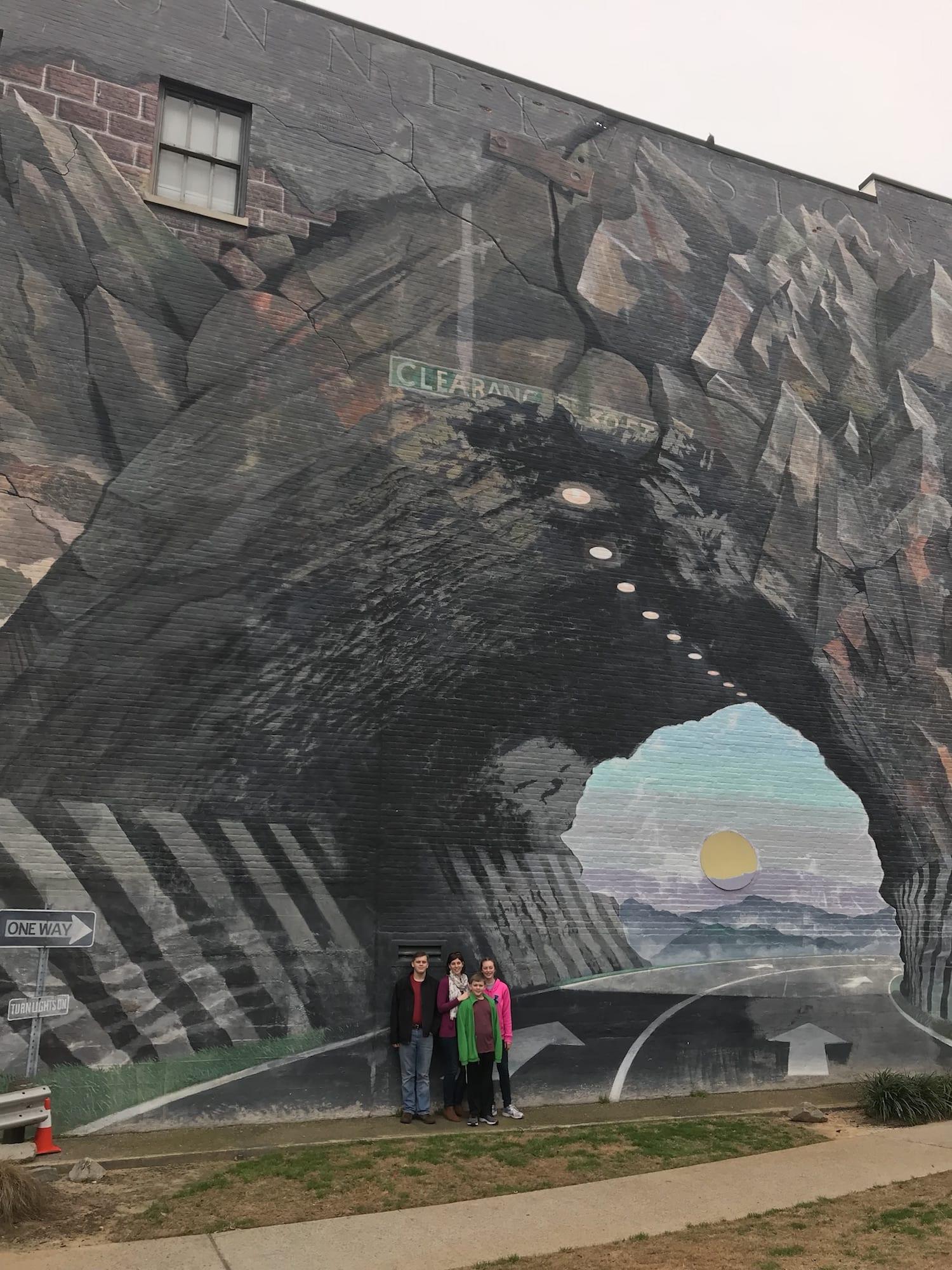 TunnelVision by BlueSky Columbia South Carolina