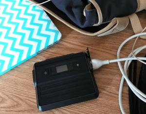 5 Things Every Tech Traveler Needs