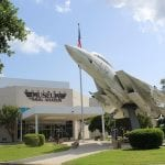 Visiting the National Naval Aviation Museum