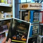 Travel Tip: Cracker Barrel Audiobooks