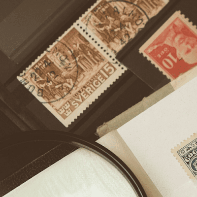 Stamp Collecting Tips for Beginner