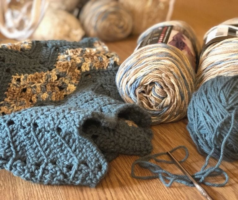 8 Things to Know When you Start Crocheting