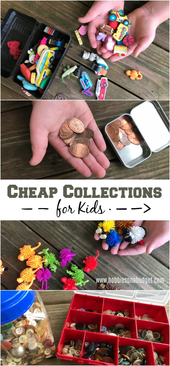 Cheap Collections for Kids