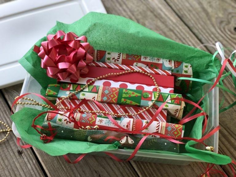 Last Minute Christmas Idea for Readers