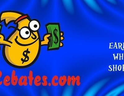 Tip – Rebates for online shopping