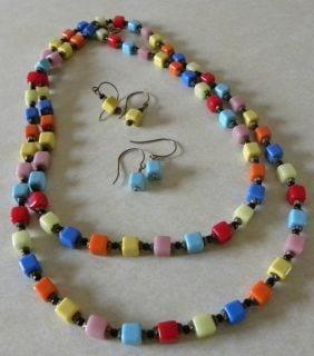 Grandmother's Necklace Restored