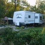 How to Support your RV Hobby