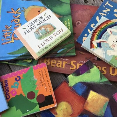 10 Favorite Childrens Books