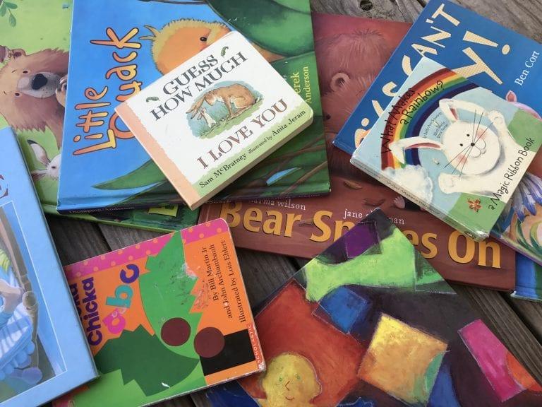 10 Favorite Children's Books