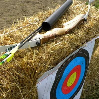 Focus on Archery