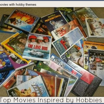 100 Movies for Hobby Lovers