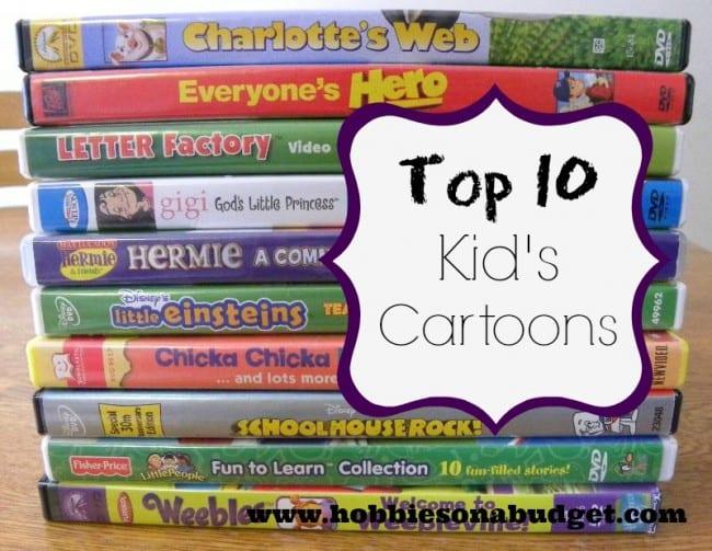 top-10-kids-cartoons