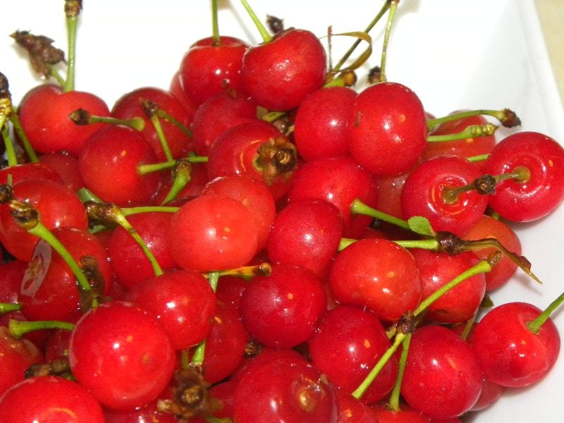 all-about-cherries