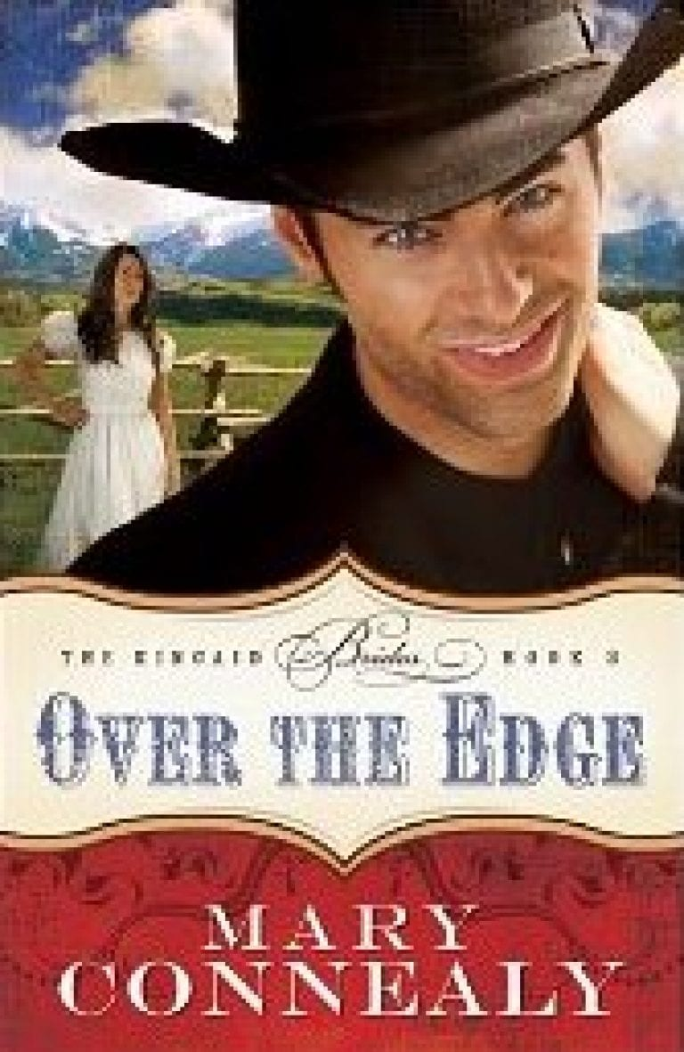 Over the Edge Book Review