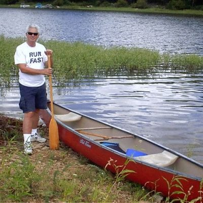 All about Canoes