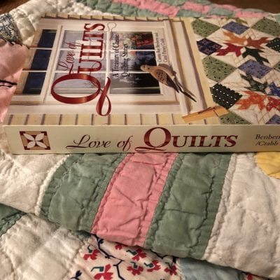 Novels About Quilts