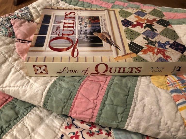 Novels About Quilts