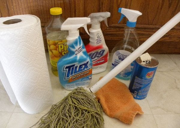 5 Tips For Cleaning With Vinegar Hobbies On A Budget