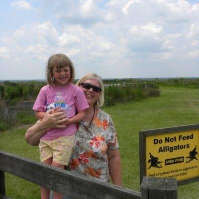 Paynes Prairie – Gainesville, FL