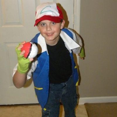 Last Minute Halloween Costume Ideas