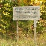 Central KY Wildlife Refuge