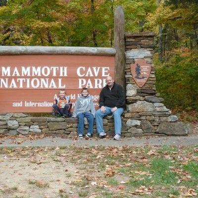 Mammoth Cave Tours Kentucky