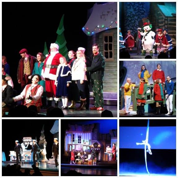 Smoky Mountain Christmas Dollywood
