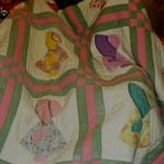 doll quilt #30DaysofHobbies