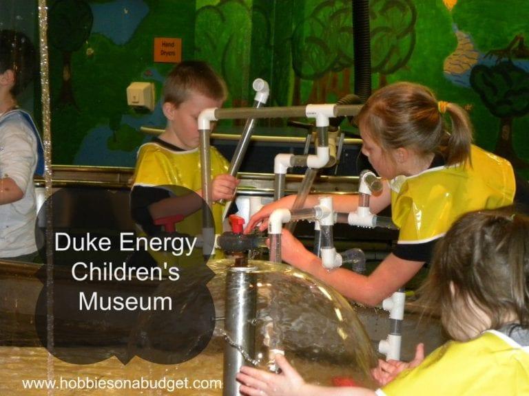 Duke Energy Children's Museum