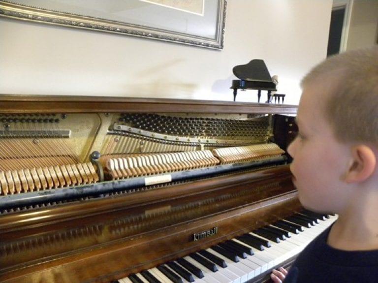 Finding New Music Teachers