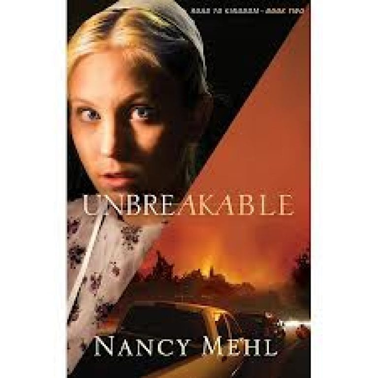 Unbreakable Book Review