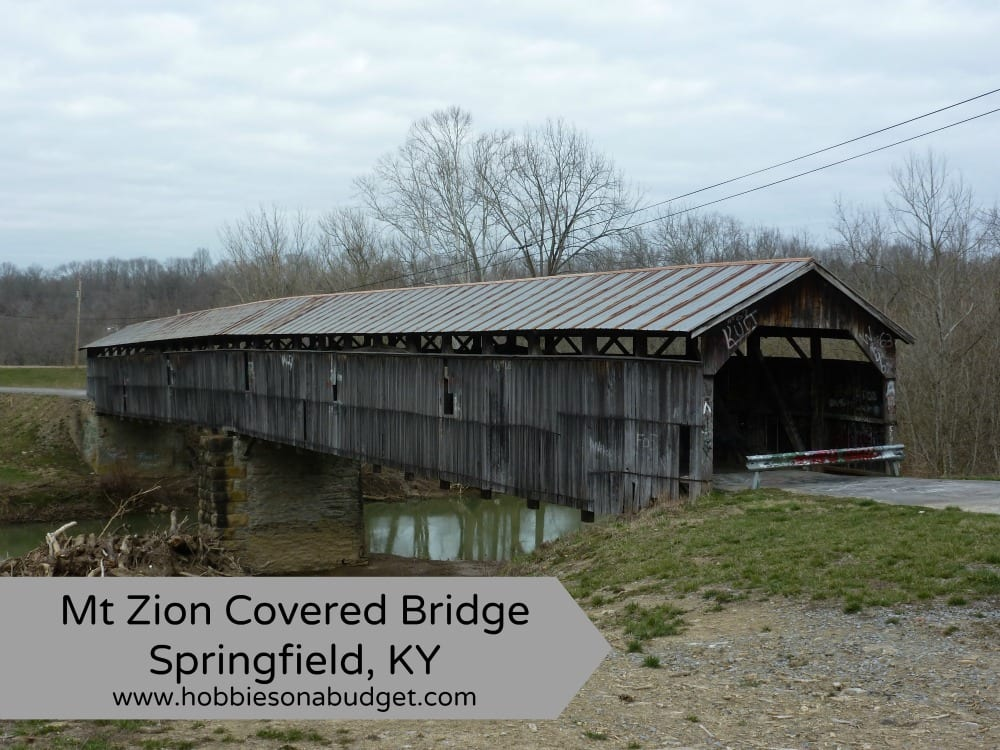 mt zion covered bridge