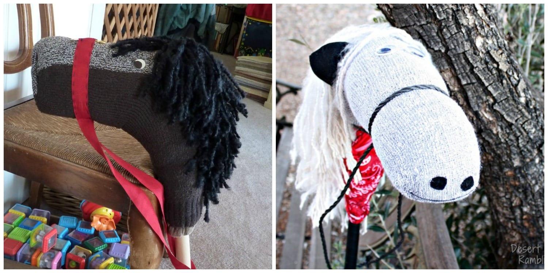 hobby horses stick horses