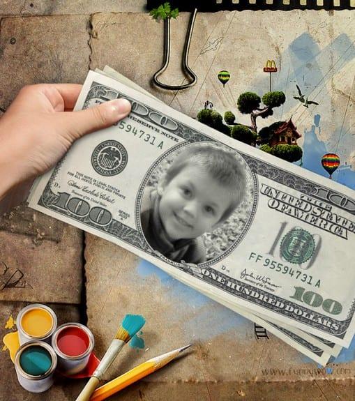 fw luke money