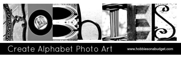 Where to buy Alphabet Photo Fonts