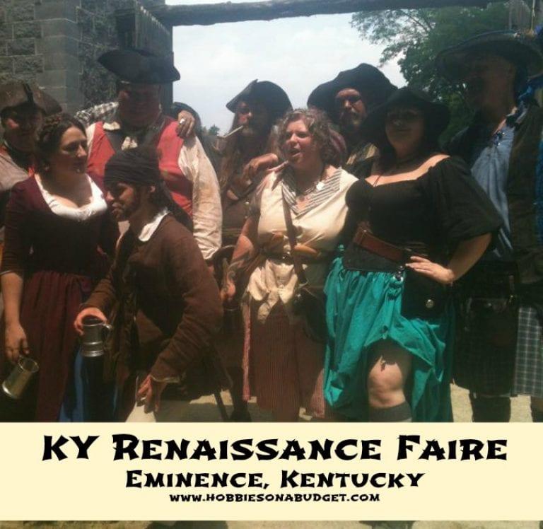 KY Renaissance Faire – Eminence, KY