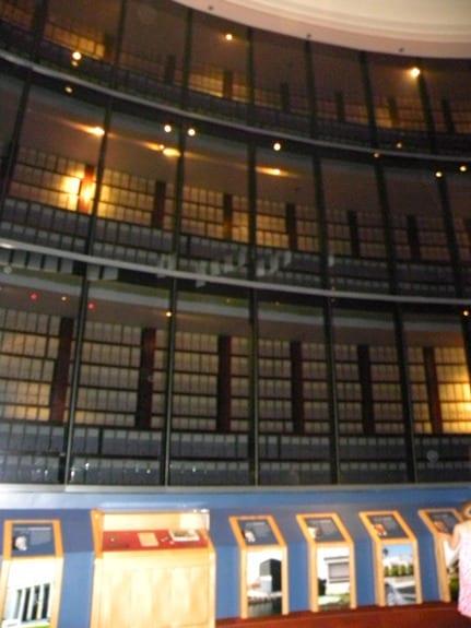 President Carter's Archives
