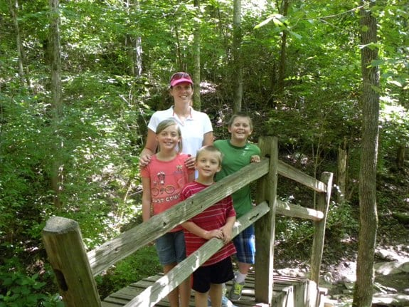 raven run nature preserve