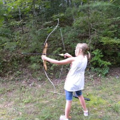 5 Rules for Archery Safety