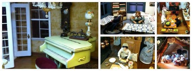 dollhouse museum exhibits