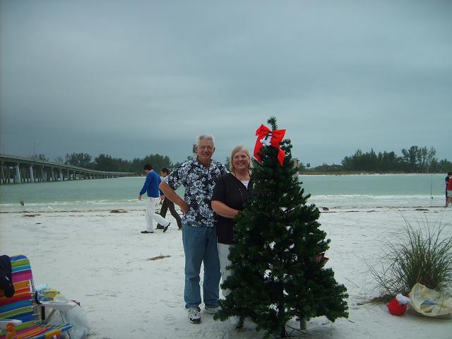 Florida on the Beach 2009