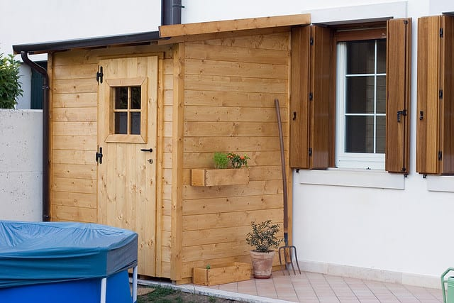 3 Hobbies to Enjoy from your Garden Shed