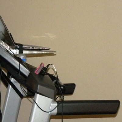 Product Review Follow Up:  Treadmill Desk