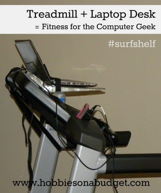 treadmill+laptop+desk