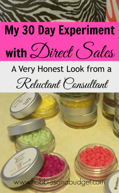 30-day-experiment-direct-sales