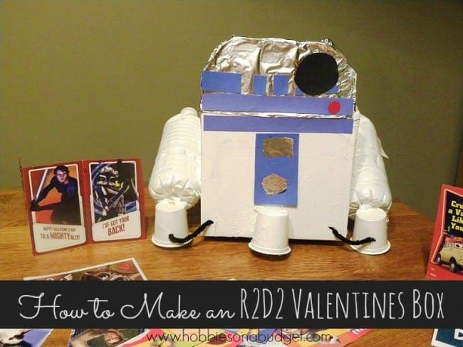 r2d2 valentines box