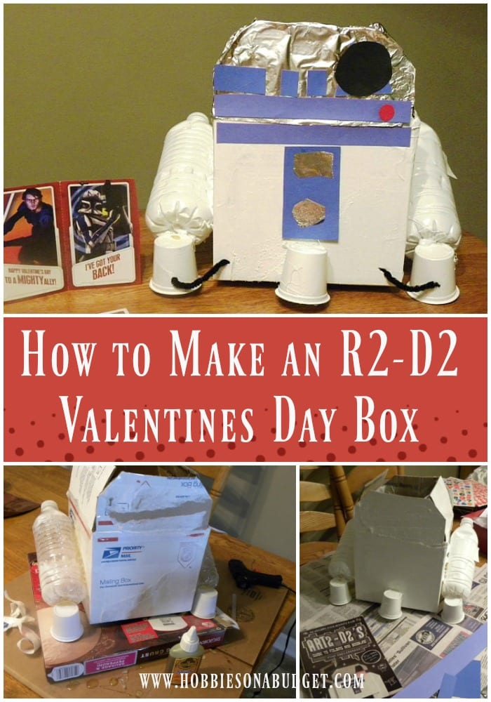 How-to-make-R2-D2-Valentines-Box